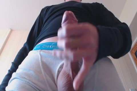 My Solo 35 (Freshly bald Edge And sperm Closeup).mp4