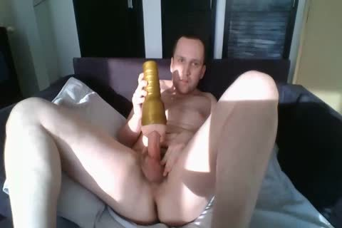 boy Masturbating First Time On web camera