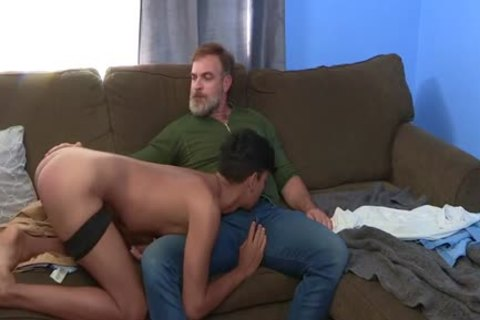 Latin Exchange Student Acquires pounded Hard By Daddy